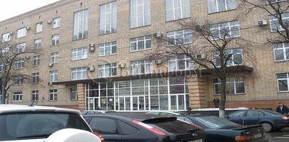 Новочеремушкинская 61 - Фасад