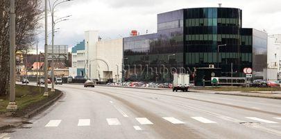 БЦ Единая Европа - Фасад
