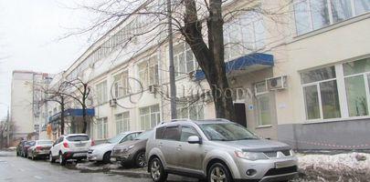 БЦ Большая Новодмитровская 23с6 - Фасад