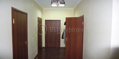 БЦ Знаменка 13с4 - Маленький офис