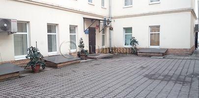 БЦ Съезжинский 6 - Фасад