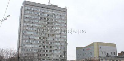 БЦ Россия - Фасад