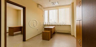 БЦ Россия - Средний офис