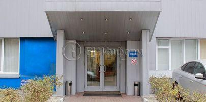 БЦ Ивана Франко 4к1 - Фасад