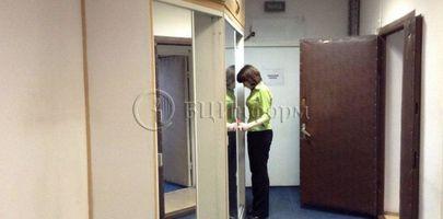 Ивана Франко 4к1 - Средний офис
