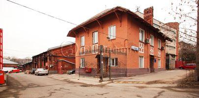 Шумкина 14 - Фасад