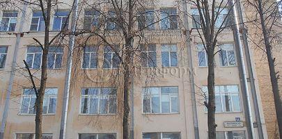 Балтийская 14 - Фасад