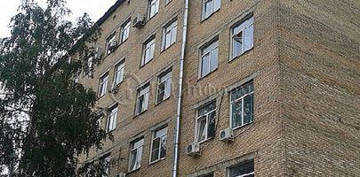 БЦ Балтийская 14 - Фасад