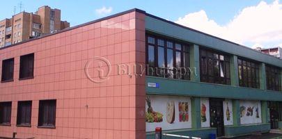 БЦ Горбунова 7 - Фасад