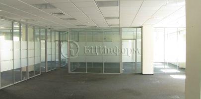 БЦ Красная Пресня 26 - Офисы