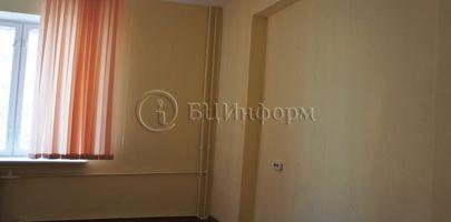 Люсиновская 39с5 - Маленький офис