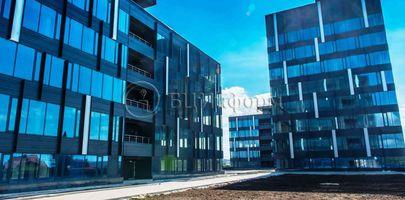 БЦ Бизнес парк G10 - Фасад