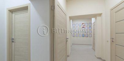 БЦ Арбат 6/2 - Маленький офис