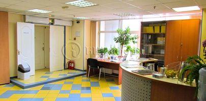 Кольская 2 к6 - Средний офис