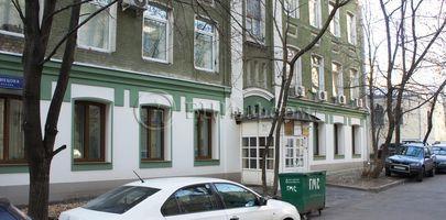 Васнецова 9 - Фасад