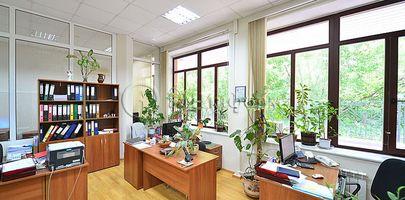 БЦ Регата - Средний офис