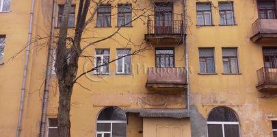 1й Варшавский 2к1а - Для площади707247