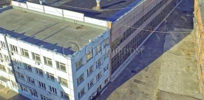 Котляковская 6с7 - Фасад