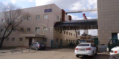 Голубинская 4А - Фасад