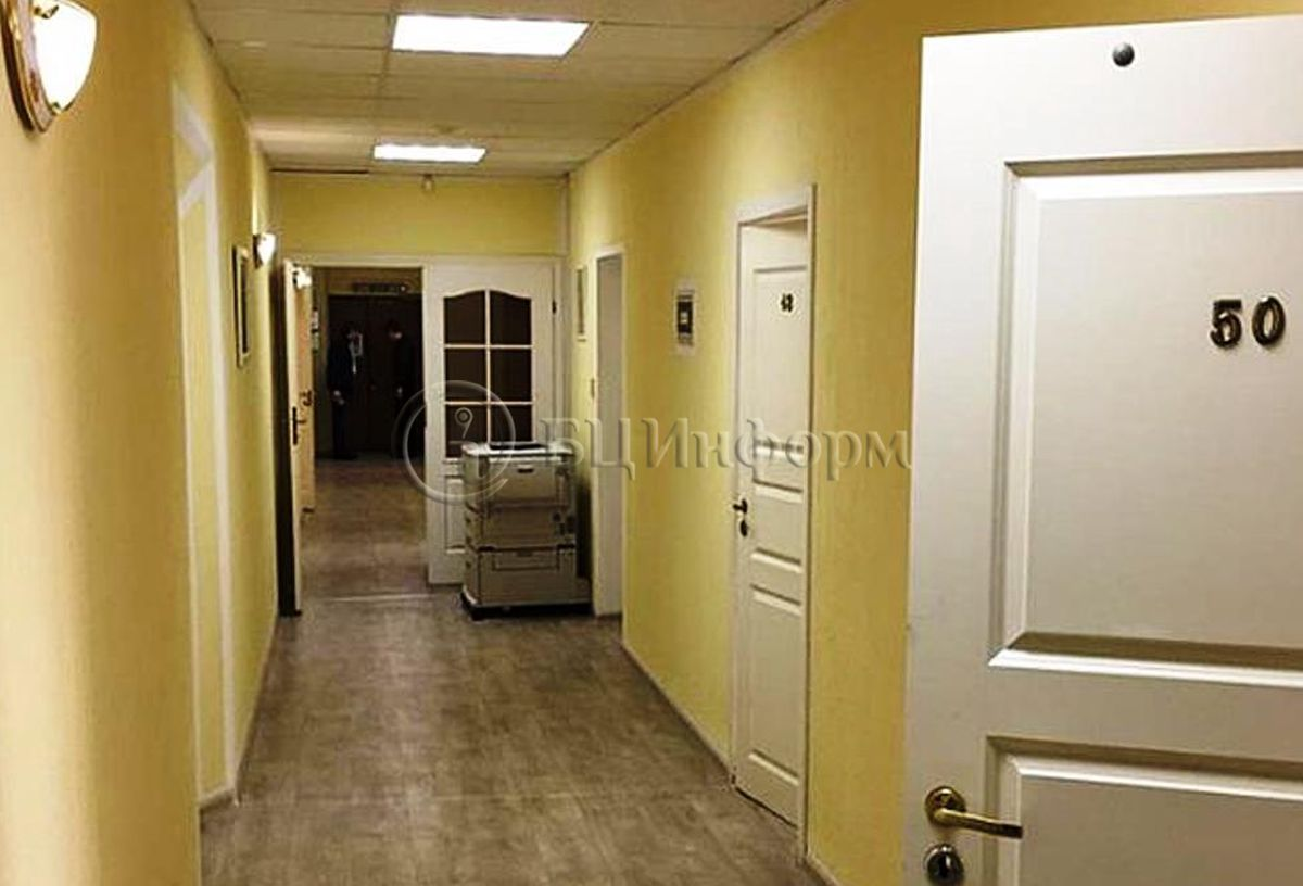 Аренда офисных помещений Петра Алексеева 1-й переулок портал поиска помещений для офиса Парк Культуры