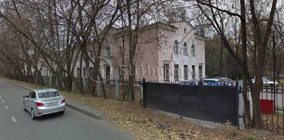 Строительный 7ак2 - Фасад