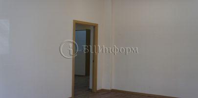 Орджоникидзе 12с4 - Маленький офис