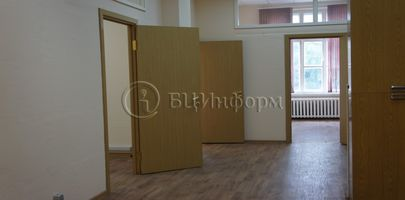 БЦ Орджоникидзе 12с4 - Средний офис