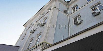 Шаболовка 34 - Фасад