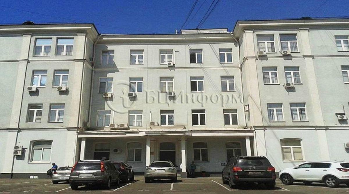 Аренда офиса шаболовка 34 коммерческая недвижимость аренда г.пош