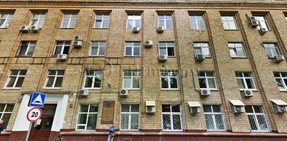 На Серпуховской - Фасад