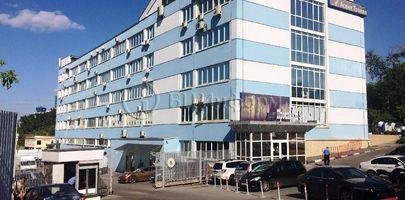 Неверовского 9 - Фасад