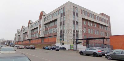Сормовский 11с1 - Фасад