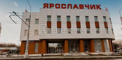 Ярославчик - Фасад