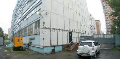 Дубнинская 12А - Фасад