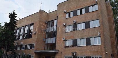 БЦ 2-й Кожуховский 31 - Фасад