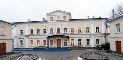 БЦ Верхняя Радищевская 3с1 - Фасад