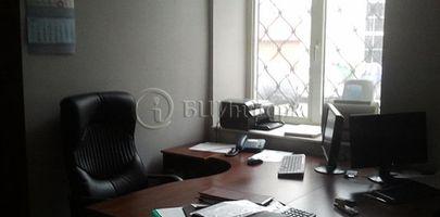 Солженицына 42 - Малый офис