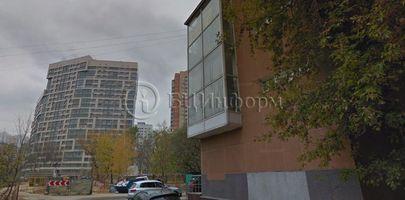 Беломорская 26с2 - Фасад