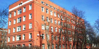 Большая Черёмушкинская 34 - Фасад