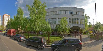 Днепропетровская 18Б - Фасад