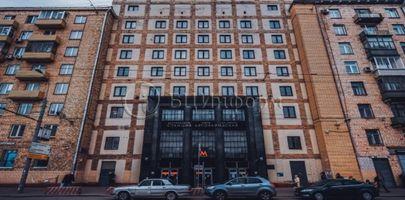 БЦ Автозаводская 11 - Фасад