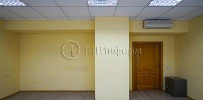 Автозаводская 11 - Маленький офис
