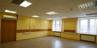 БЦ Автозаводская 11 - Средний офис