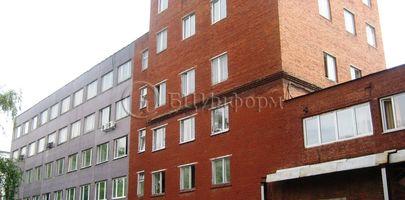 Механический завод № 2 - Фасад
