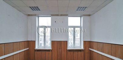 БЦ 2-й Кожуховский 23 - Маленький офис