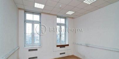 2-й Кожуховский 23 - Маленький офис