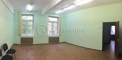 2-й Кожуховский 23 - Для площади538124