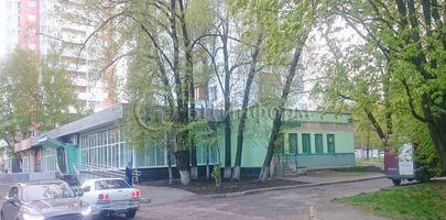 Рязанский проспект 95к2 - Фасад