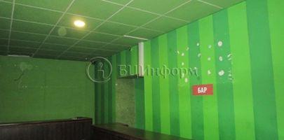 ЕПК Шарикоподшипниковская 13А - Для площади632922