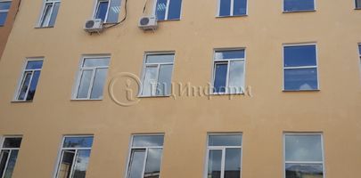 Волгоградский 32к12 - Фасад